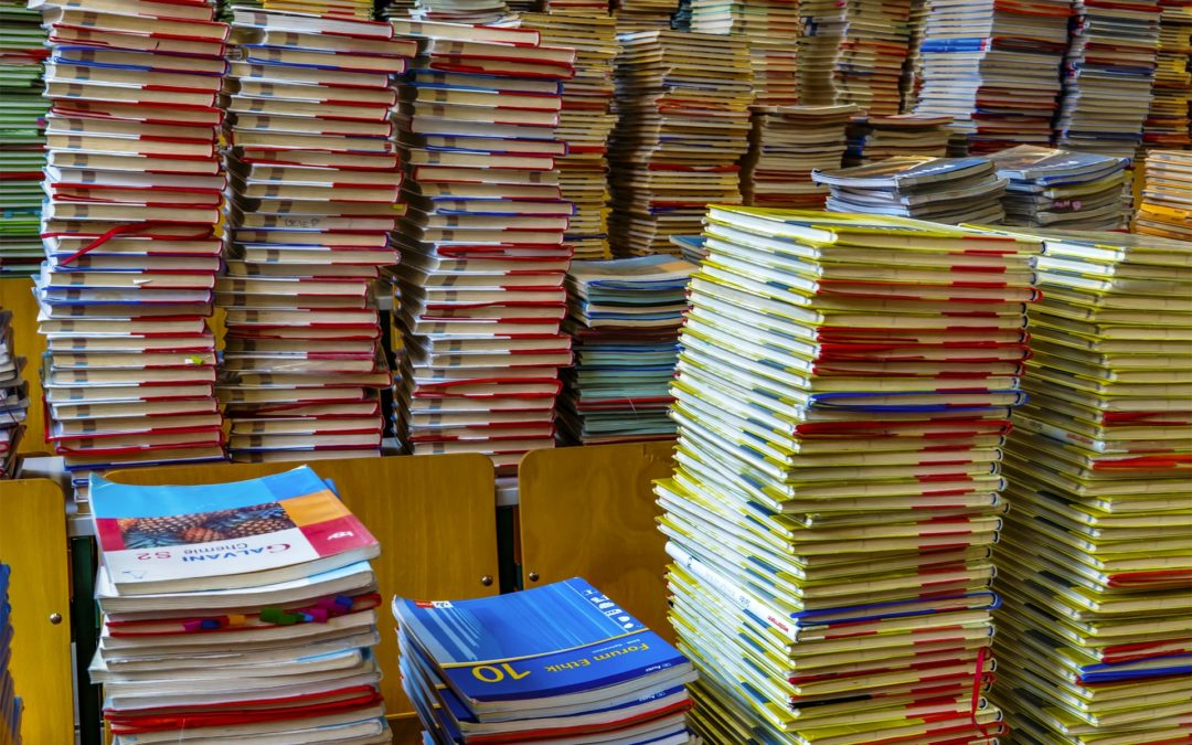 Consegna cedole librarie