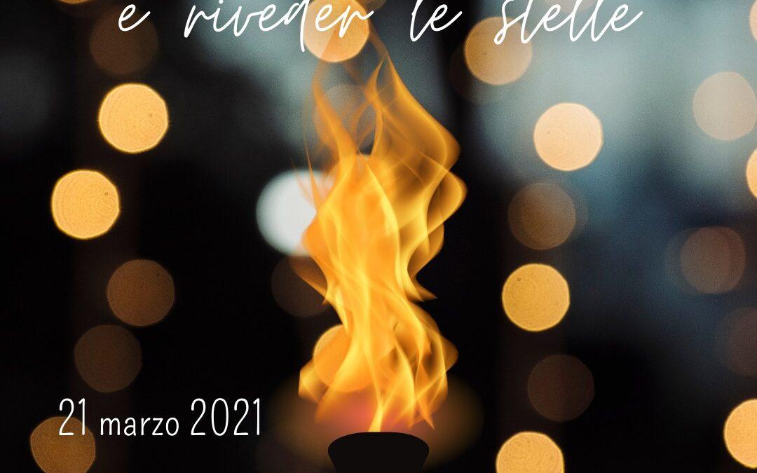 A ricordare e riveder le stelle – 21 marzo 2021
