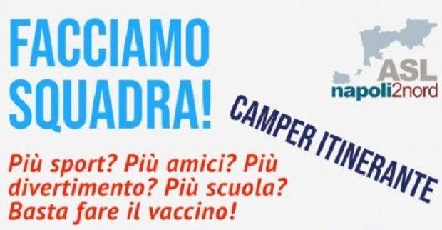 2° Avviso per i genitori – Campagna vaccinale